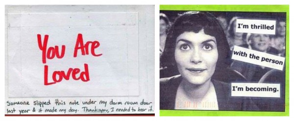 post secret collage5